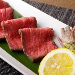長崎和牛ローストビーフ