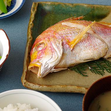 宇久黒潮鮮魚