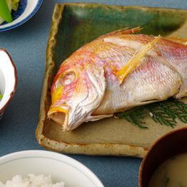 五島列島旬の地魚セットA