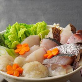 五島列島海鮮鍋セット