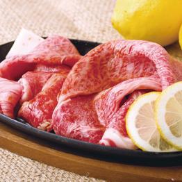 長崎和牛レモンステーキセット