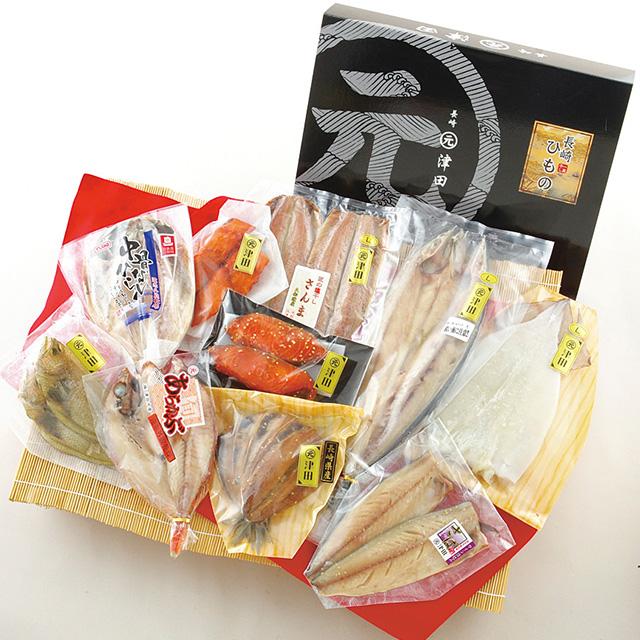 (株)津田水産